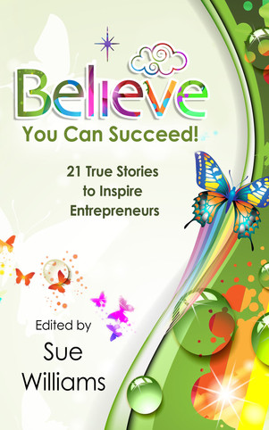 Believe You Can Succeed!