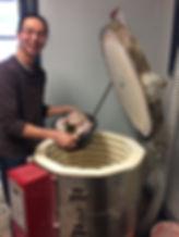 putting turkey in kiln.jpg