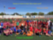 Турнир по хоккею на траве в г.Сызрань День защиты детей