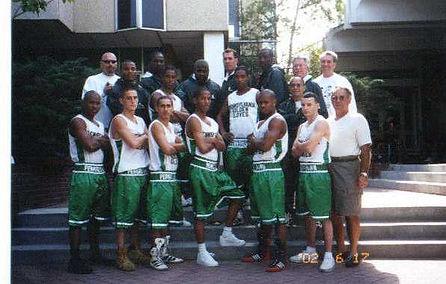 2002 National Team champions-Pennsylvani