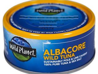 Sweet and Salty Tuna