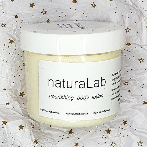 nourishing body lotion