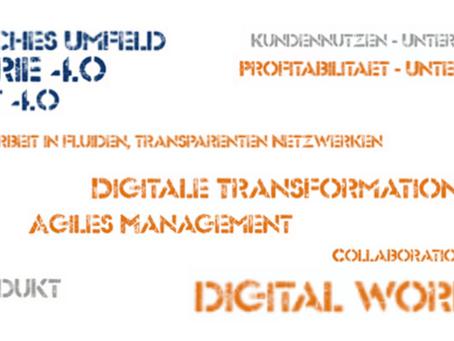 """Der Nutzen des """"digital workplace"""""""