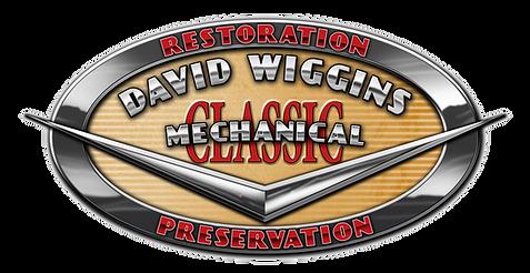 David Wiggins Classic Mechanical Wollongong