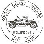 South Coast Vintage Car Club