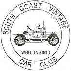 South Coast Vintage Car Club