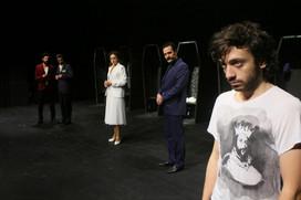 Söyleşi: Hamlet
