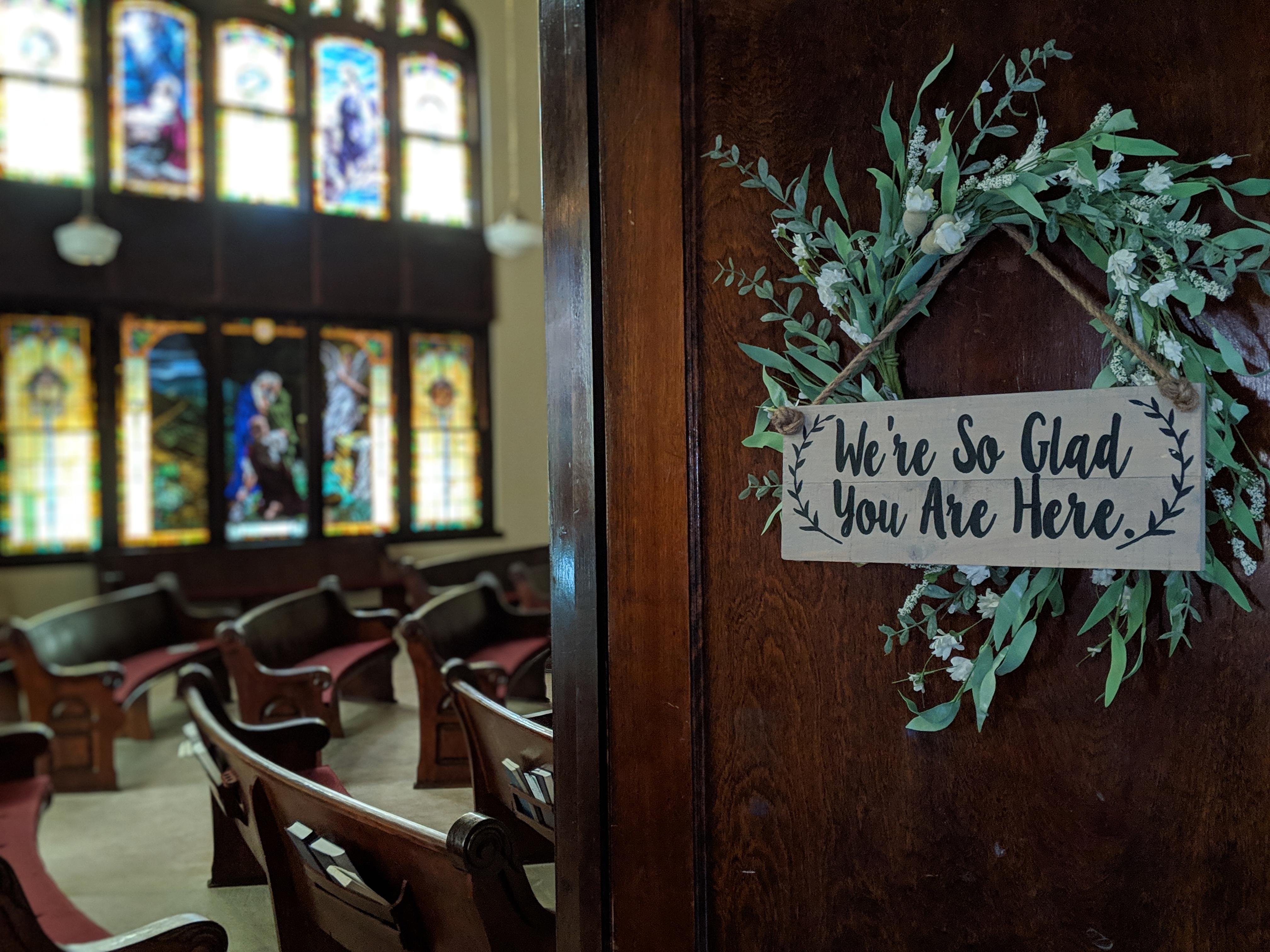 First Presbyterian of Hugo