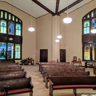 First Presbyterian of Hugo, OK