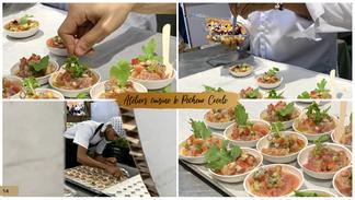 Photos gastronomie Salon Ferme en Ville 3