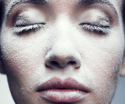 Skin renew cryotherapy
