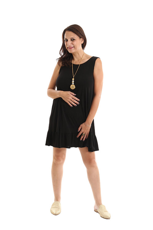 שמלת נועם שחור