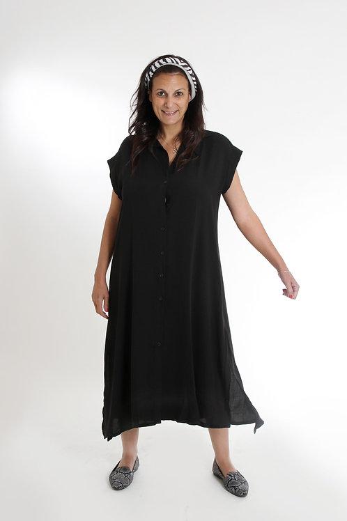 שמלת אמלי שחורה