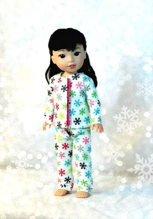 Flurry Pajamas