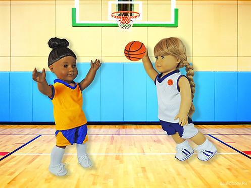 AllStar Basketball