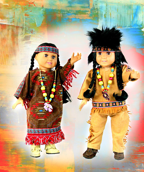 Native American Sets