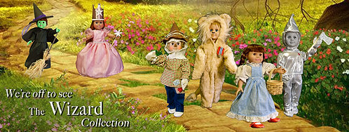 We're Off to See the Wizard Collection