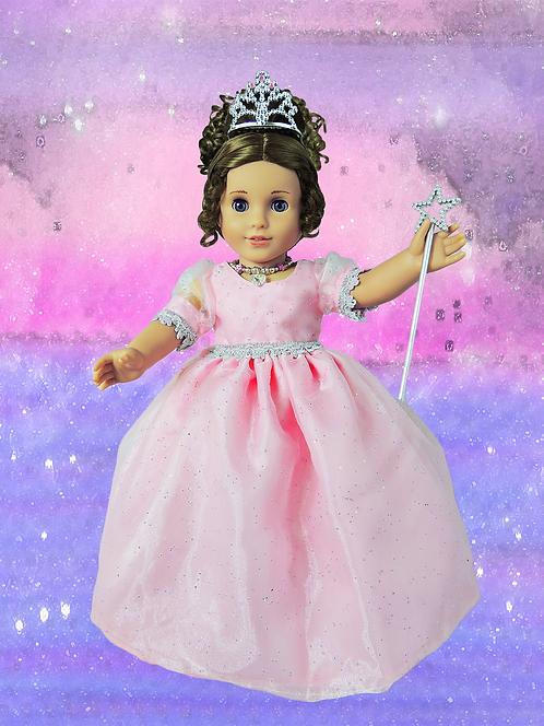 Princess Dahlia