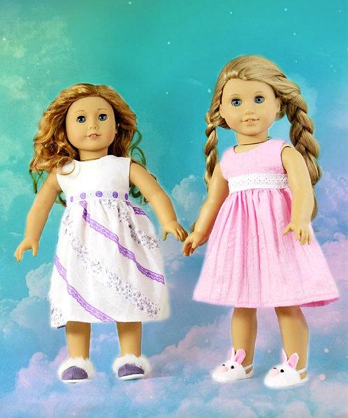 Summer Nightgowns