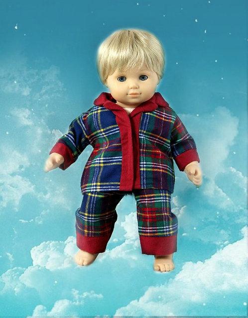 Bitty Boy Pajamas