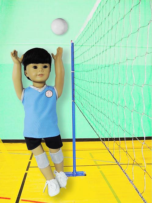 AllStar Volleyball