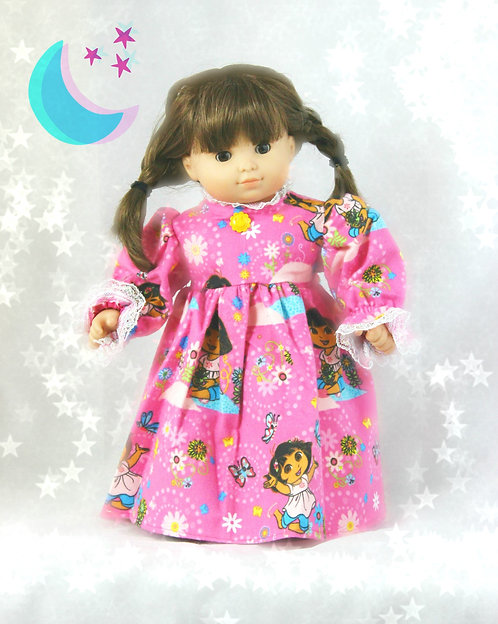 Dora Nightgown