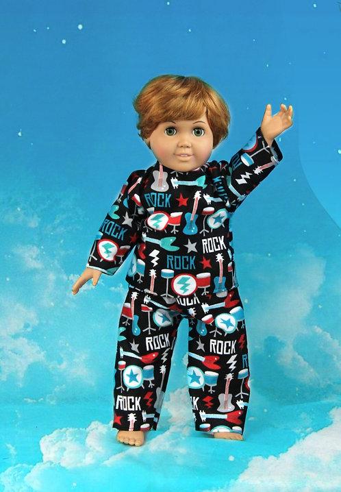 Rockin' Pajamas
