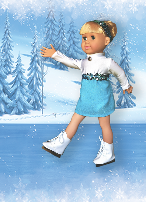 Sassy Skater
