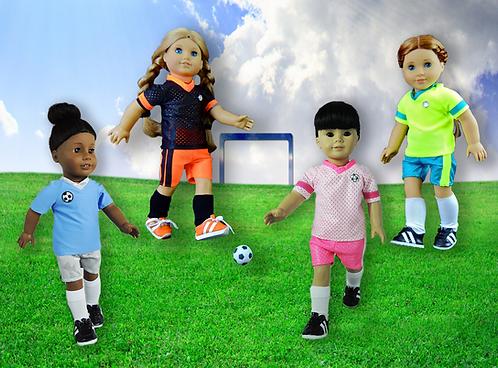 AllStar Soccer