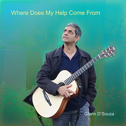 Where does my help come from album cover