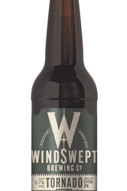 WINDSWEPT TORNADO 33cl