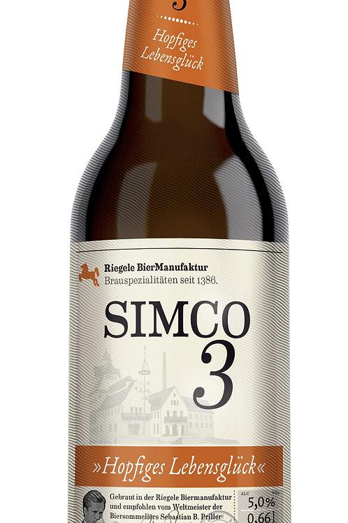 RIEGELE SIMCO 3 66cl