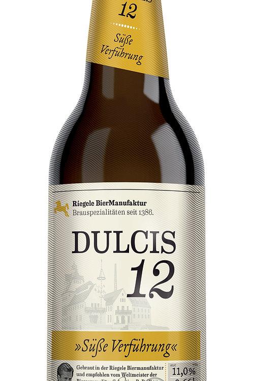 RIEGELE DULCIS 12 66cl