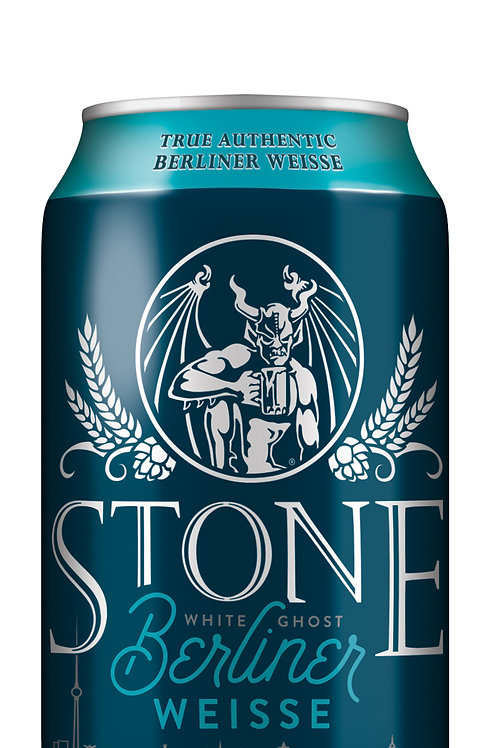 STONE WHITE GHOST BERLINER 33cl