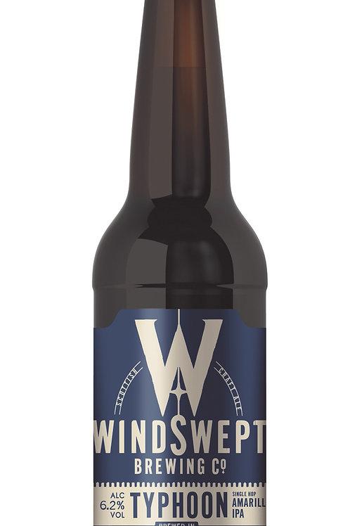 WINDSWEPT TYPHOON 33cl