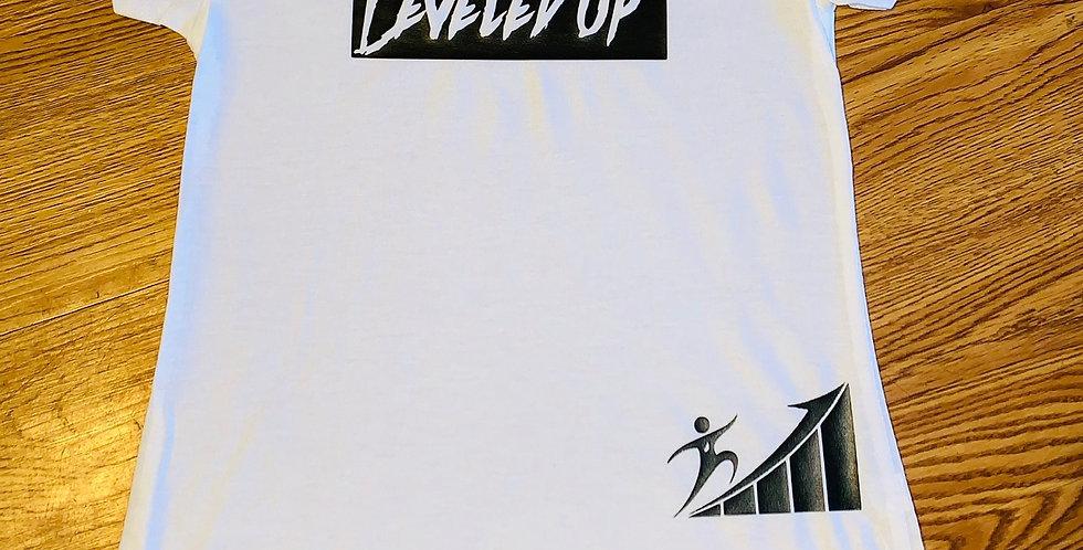Leveled Up Toddler T-Shirt