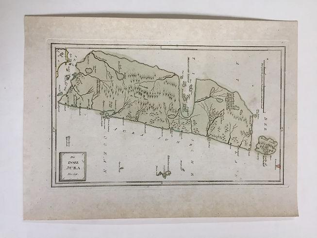 Jura circa 1795