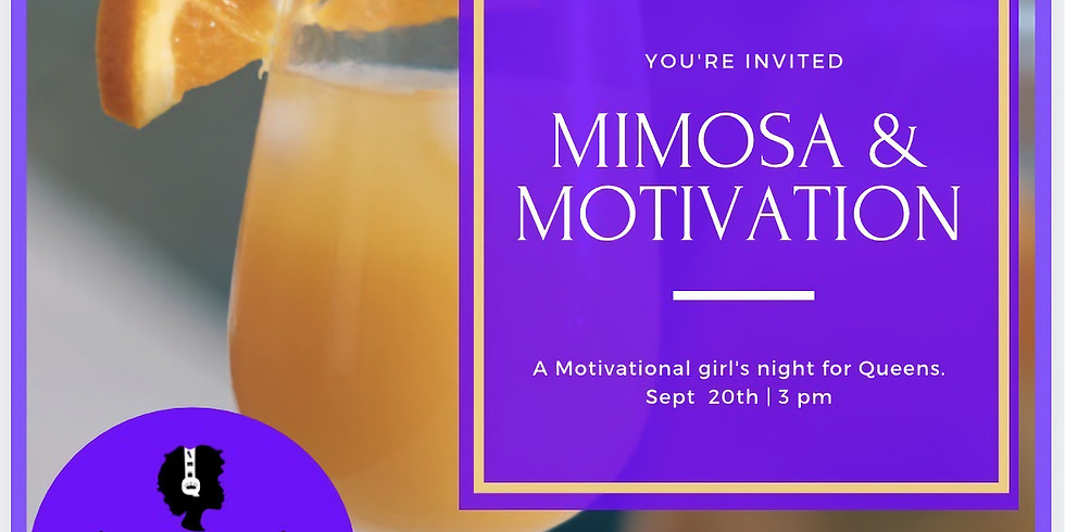 Mimosa and Motivation