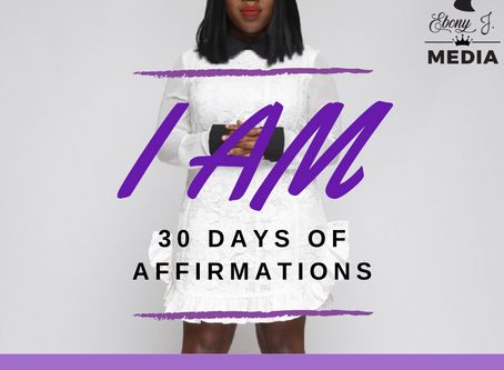 Ready to Join: 30 Day Affirmation Challenge?