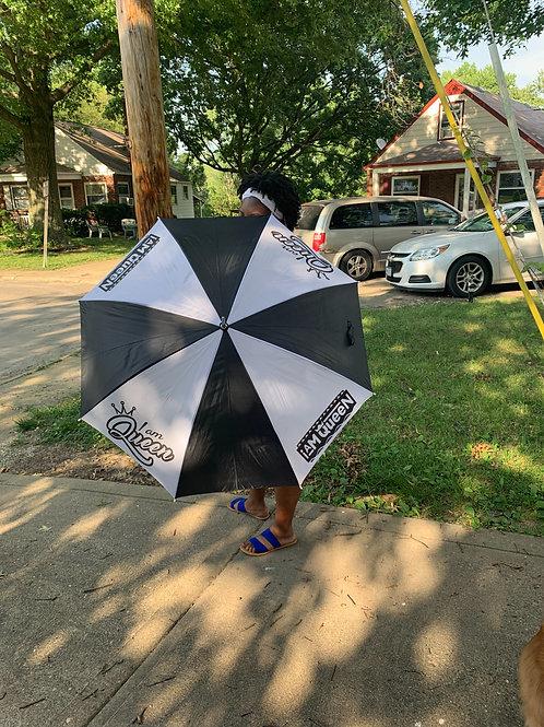 I am Queen Umbrella