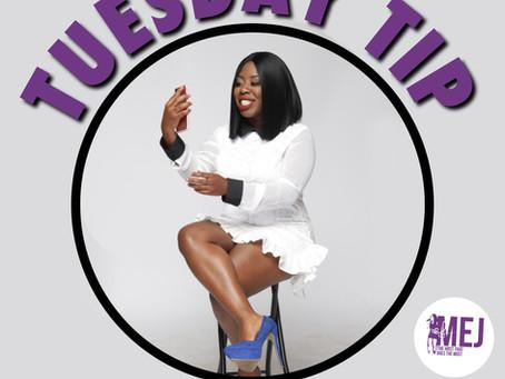#TuesdayTip: 5 Healthy Habits