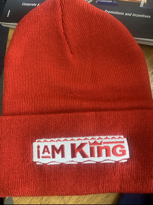 I Am King Skullies (Fraternity Edition)