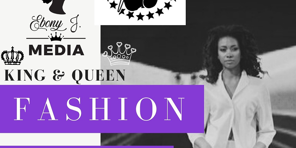 Push presents the King and Queen Fashion Show