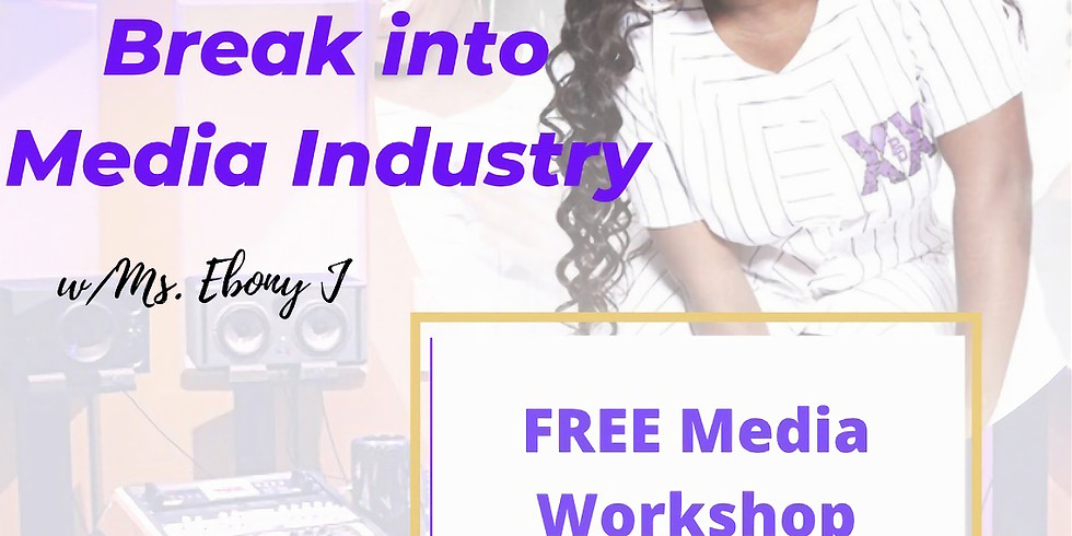 Break Into The Industry (1)