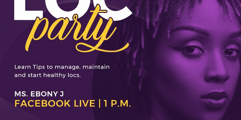 Loc Watch Party