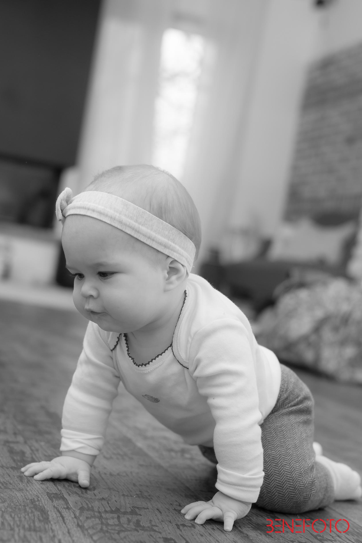 Emma Babyshooting
