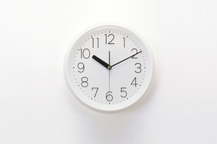 מה הזמן מסמן לי ?
