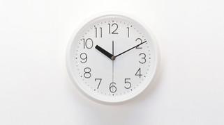 Zamanı Yönetemeyiz!