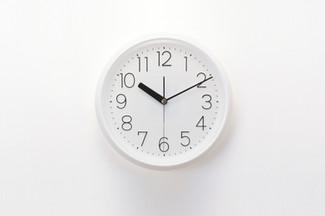 ניהול זמן - אין דבר כזה!
