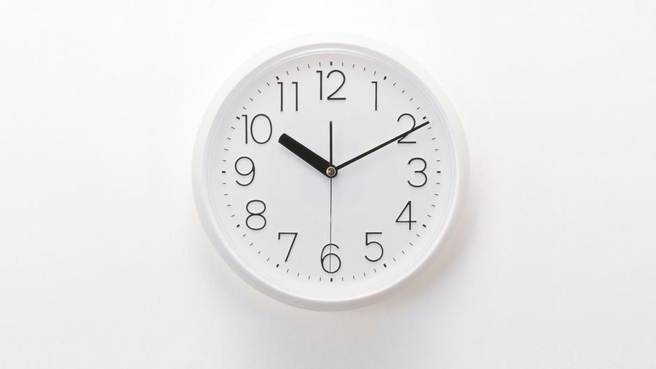 ניהול זמן של מאמני כושר: 7 כללים